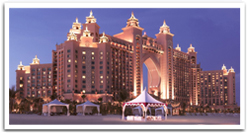 Hotel Atlantis The Palm Dubai *****