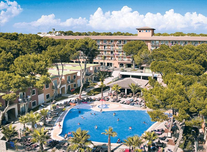 Hotel Barcelo Park Mallorca